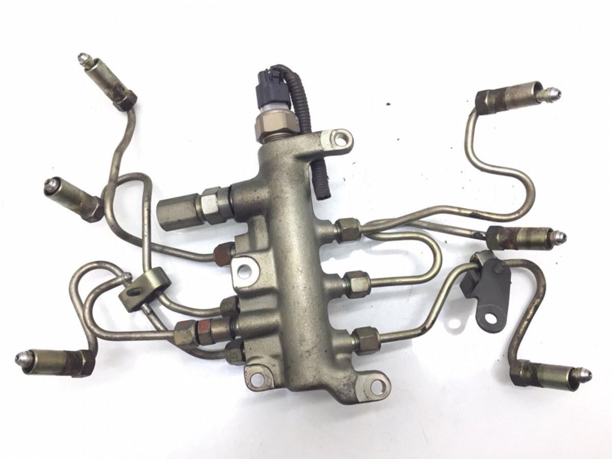 Топливная рампа Opel Signum 3.0 CDTI 2003 (б/у)