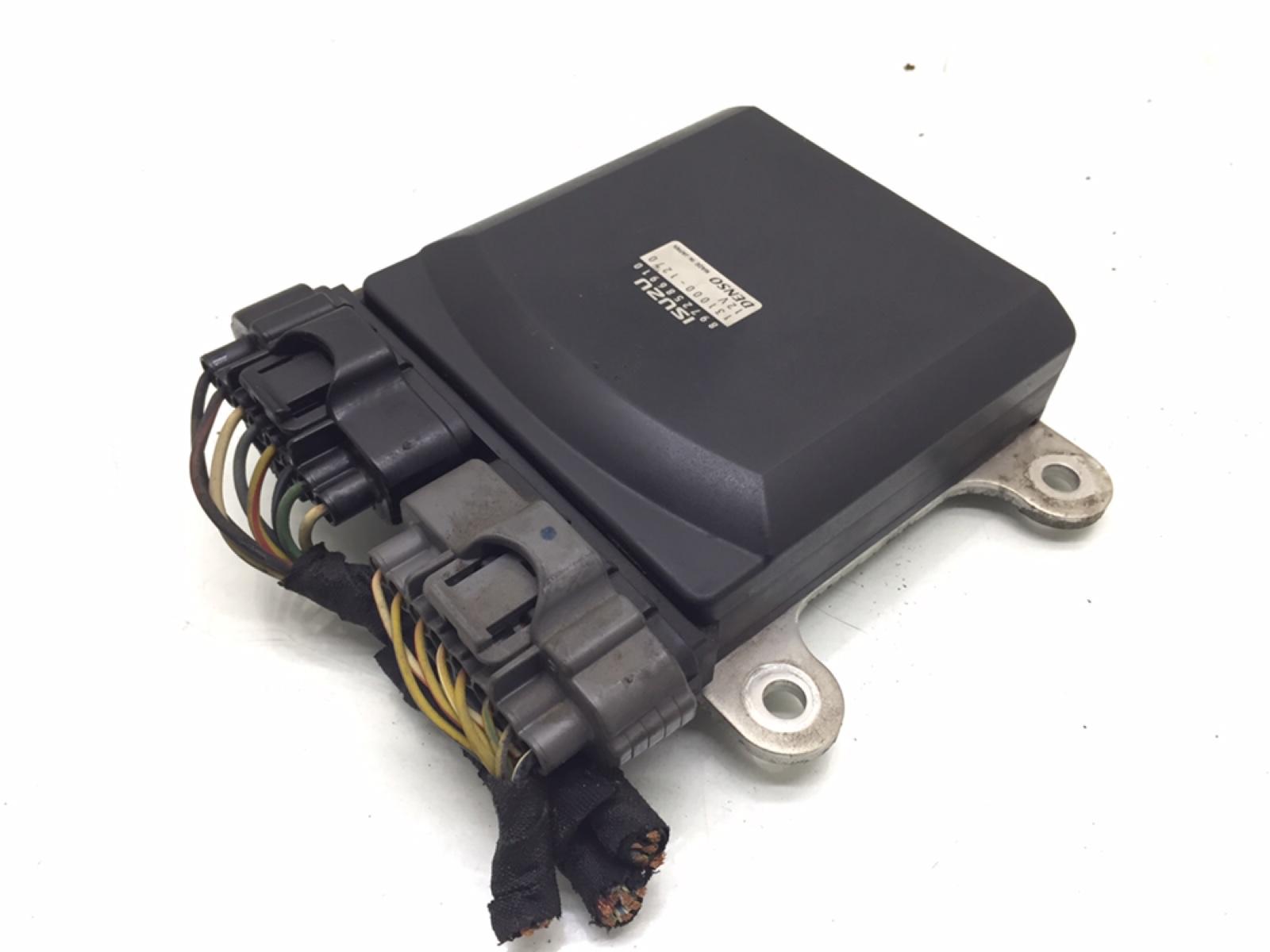 Блок управления двигателем Opel Signum 3.0 CDTI 2003 (б/у)