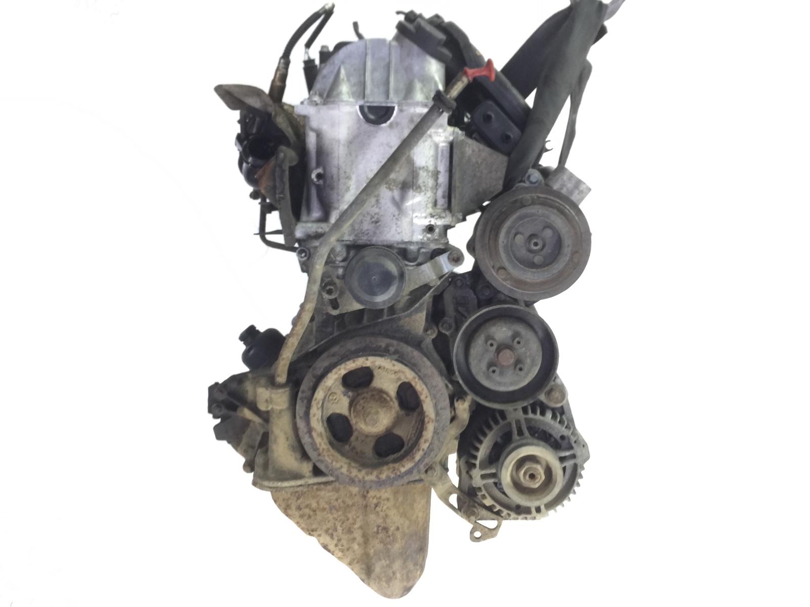 Двигатель Smart Coupe CITY 0.6 I 2000 (б/у)