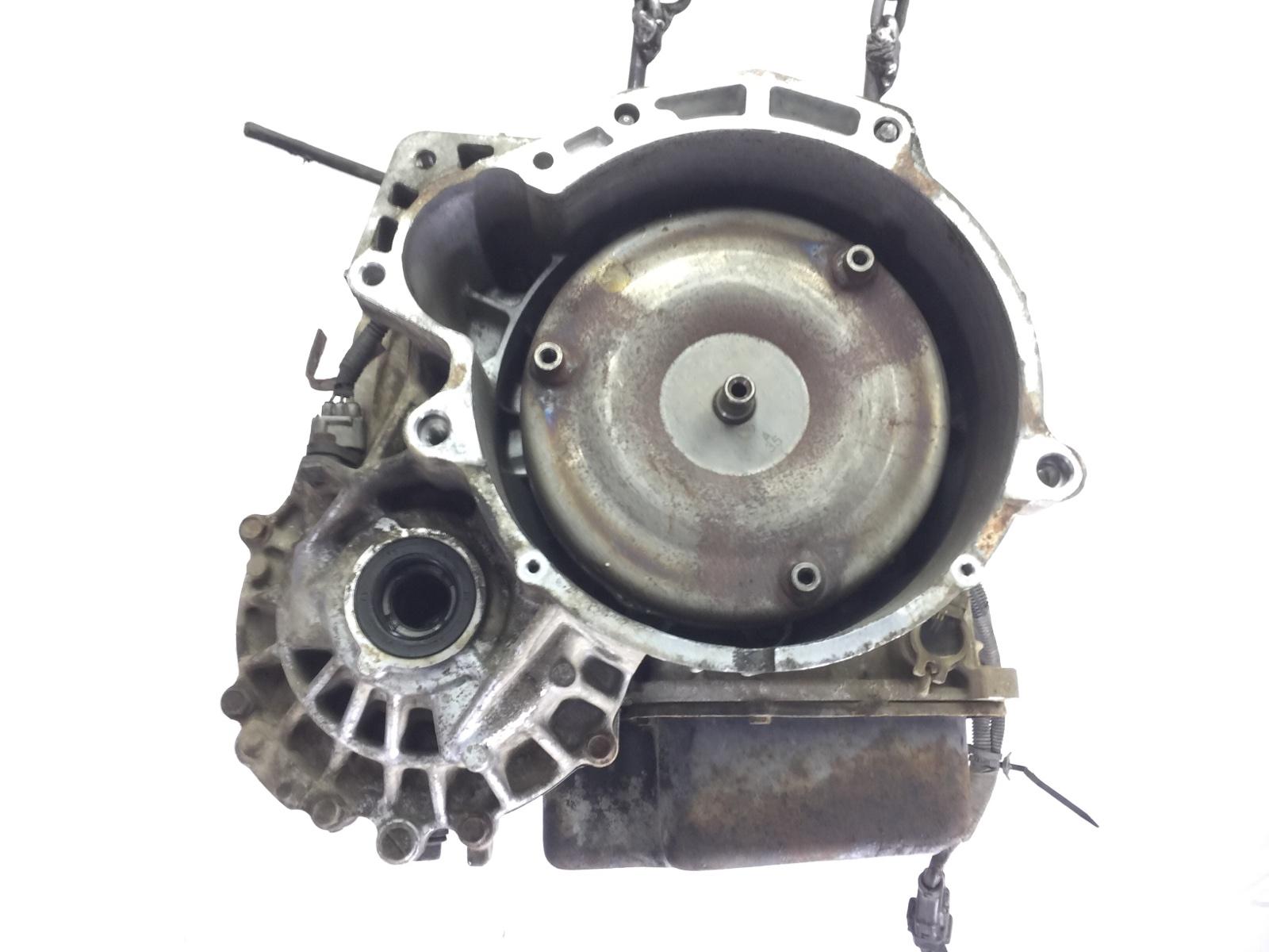 Кпп автоматическая (акпп) Hyundai Atos 2 1.1 I 2006 (б/у)