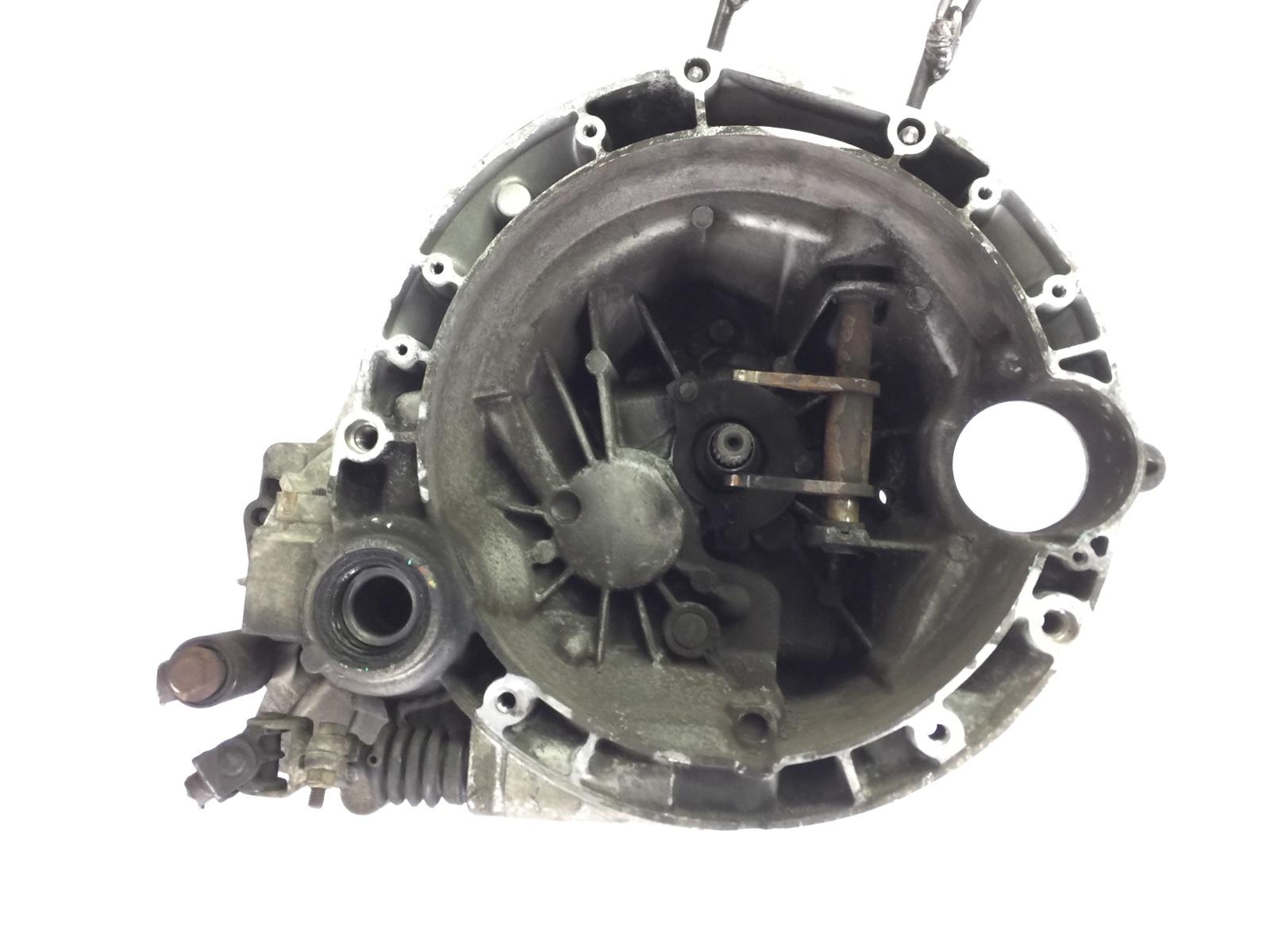 Кпп механическая (мкпп) Rover 25 1.4 I 2004 (б/у)