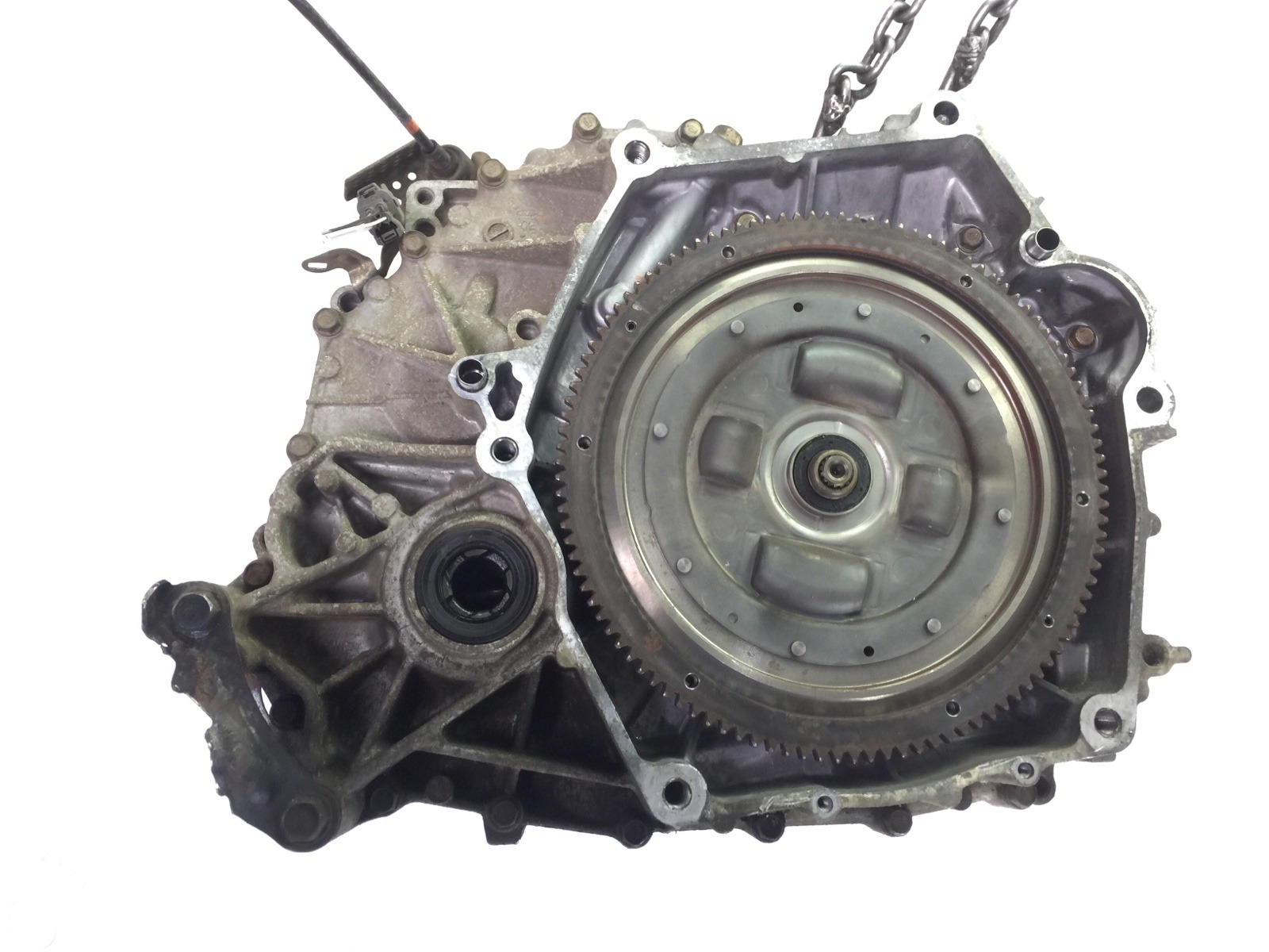 Кпп автоматическая (акпп) Honda Jazz 1.3 I 2003 (б/у)