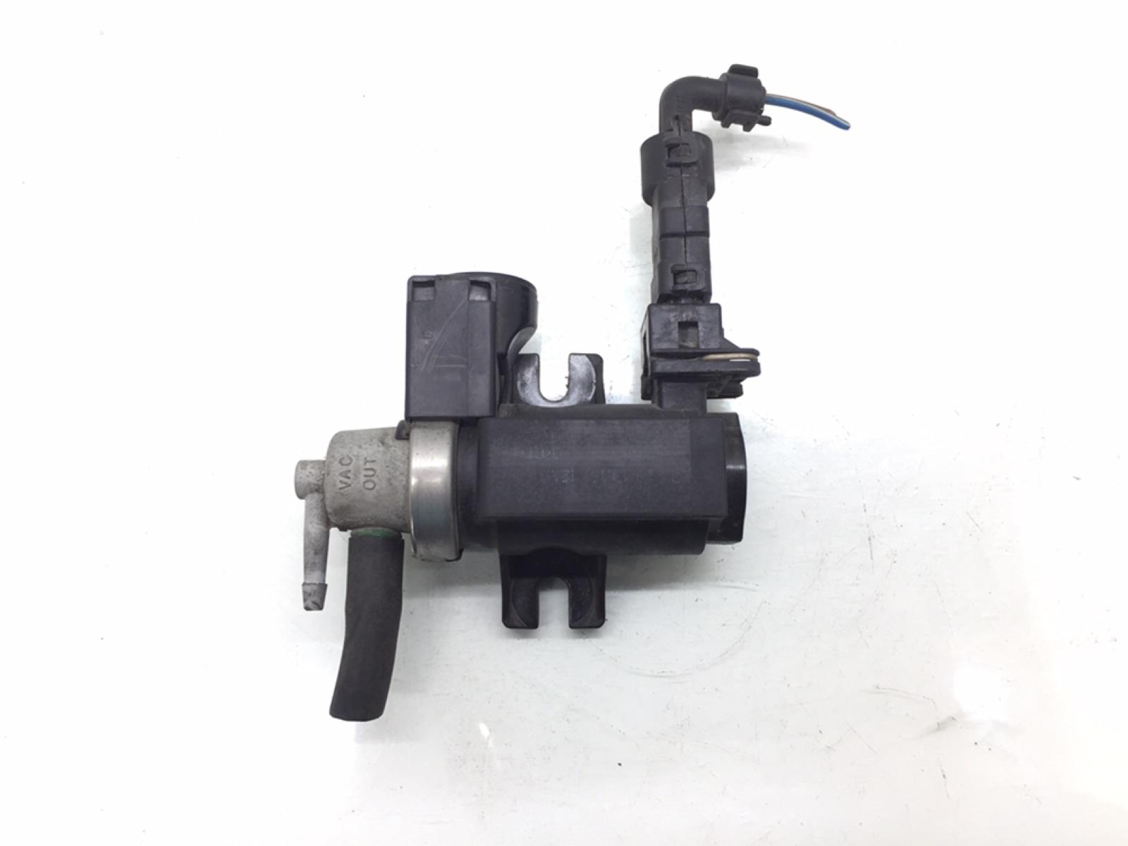 Клапан электромагнитный Kia Sedona 2.9 CRDI 2004 (б/у)
