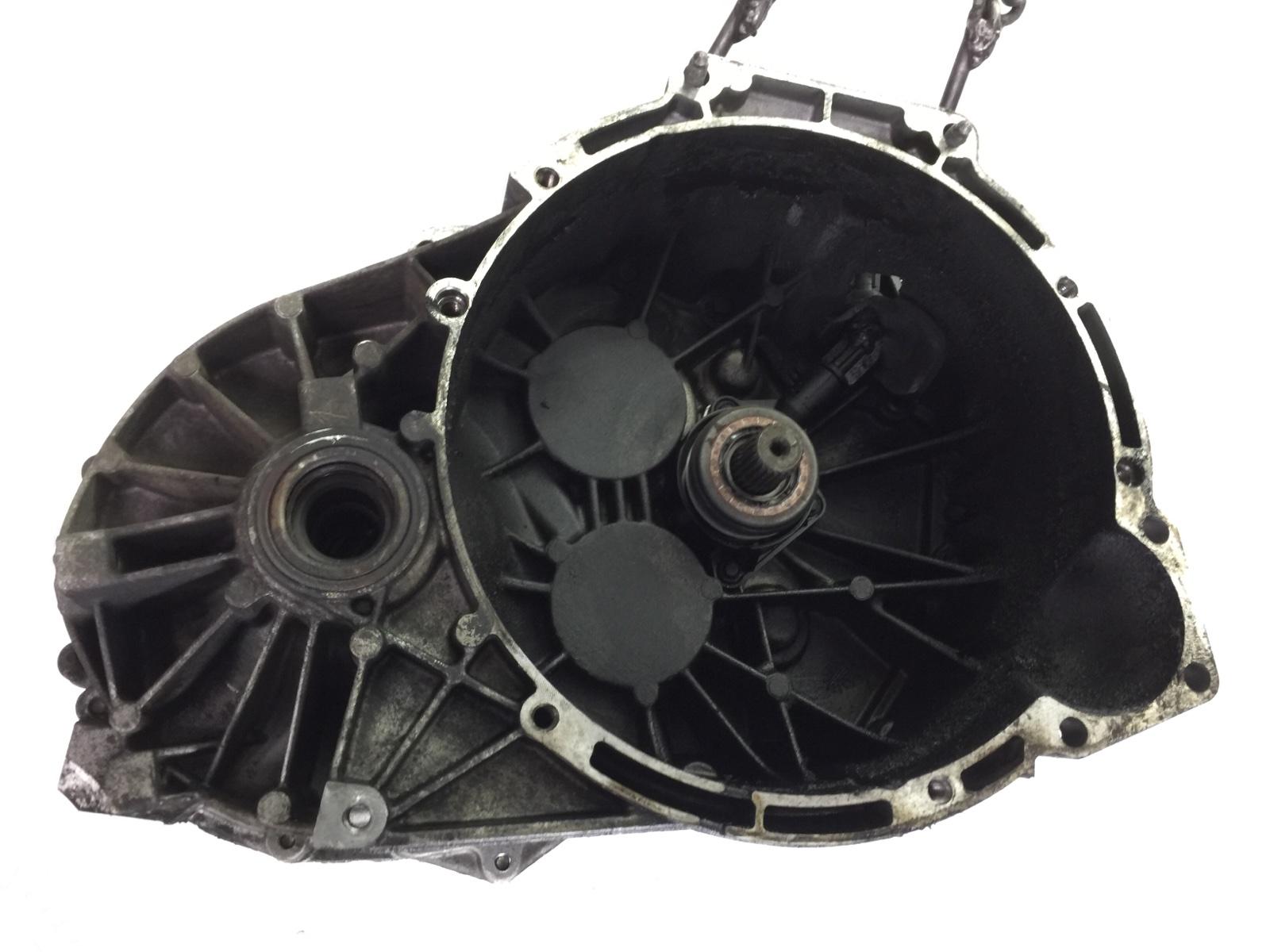Кпп механическая (мкпп) Ford S-Max 1.8 TDCI 2006 (б/у)