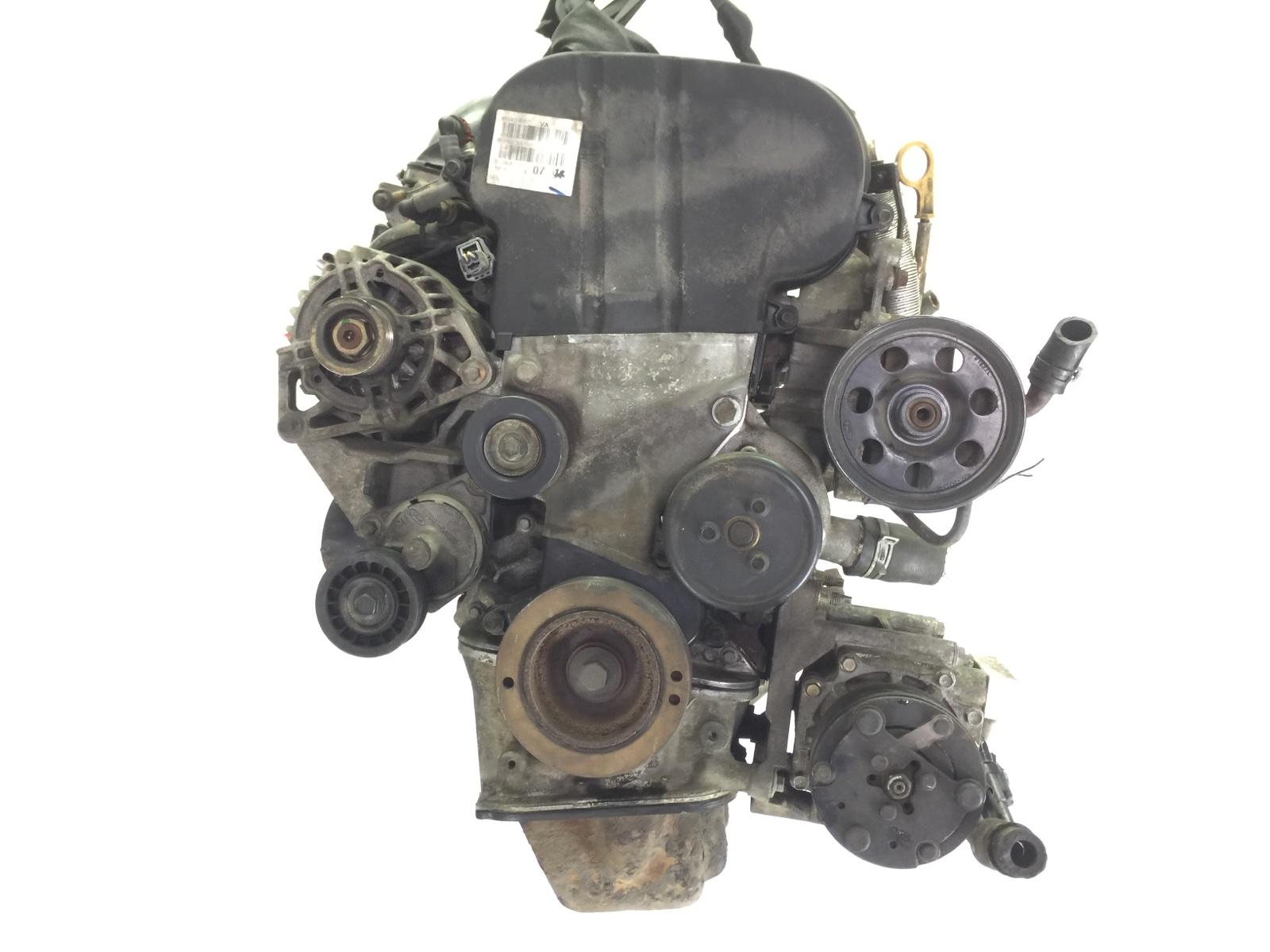 Двигатель Ford Focus 1 2.0 I 2002 (б/у)