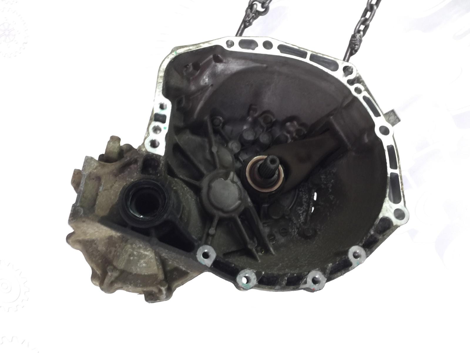 Кпп механическая (мкпп) Toyota Yaris P1 1.0 I 2004 (б/у)