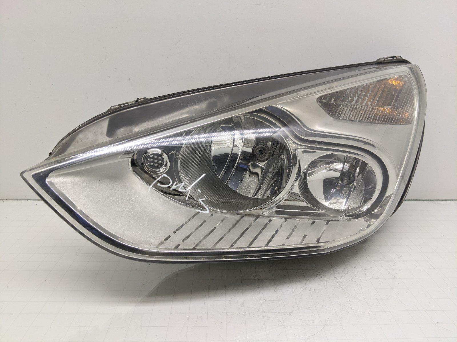 Фара левая Ford Galaxy 2.0 TDCI 2013 (б/у)