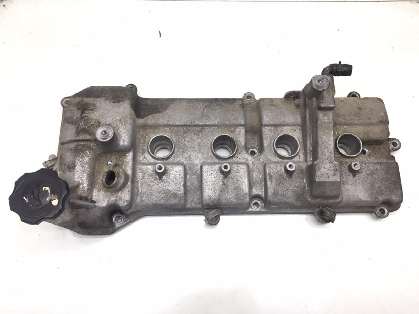 Клапанная крышка Mazda 3 BK 1.6 I 2005 (б/у)