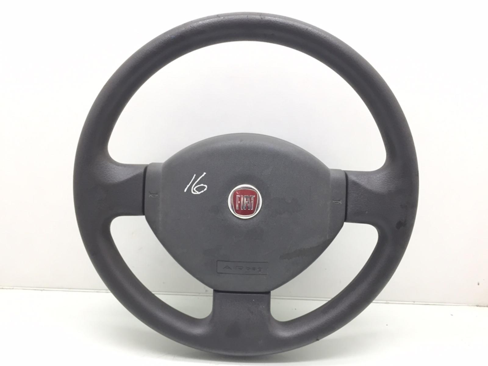 Руль Fiat Panda 1.2 I 2011 (б/у)