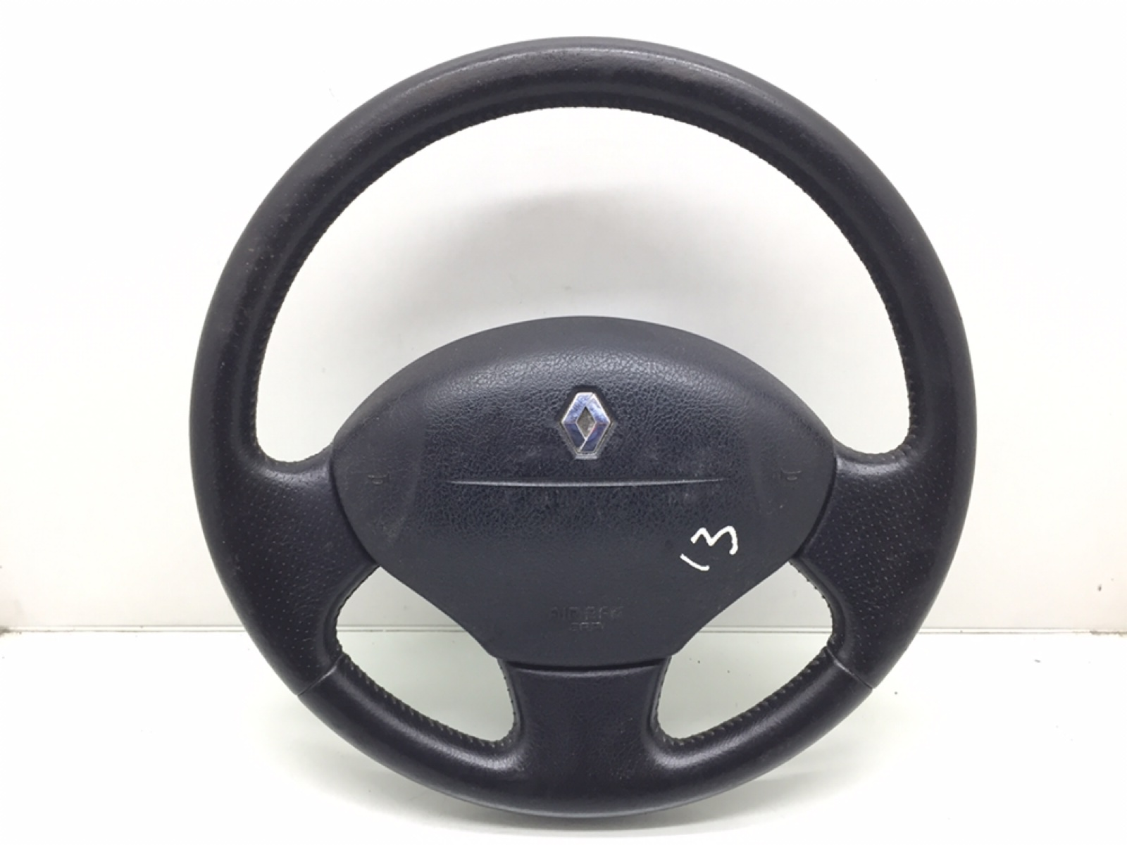 Руль Renault Scenic 1.4 I 2003 (б/у)