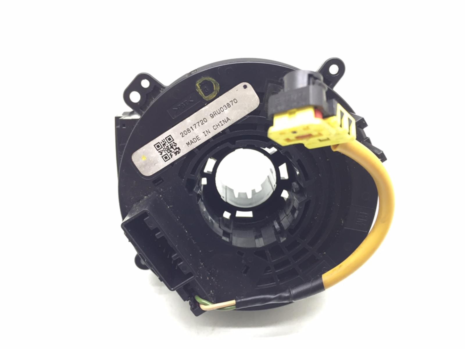 Шлейф руля Opel Astra J 1.7 CDTI 2010 (б/у)