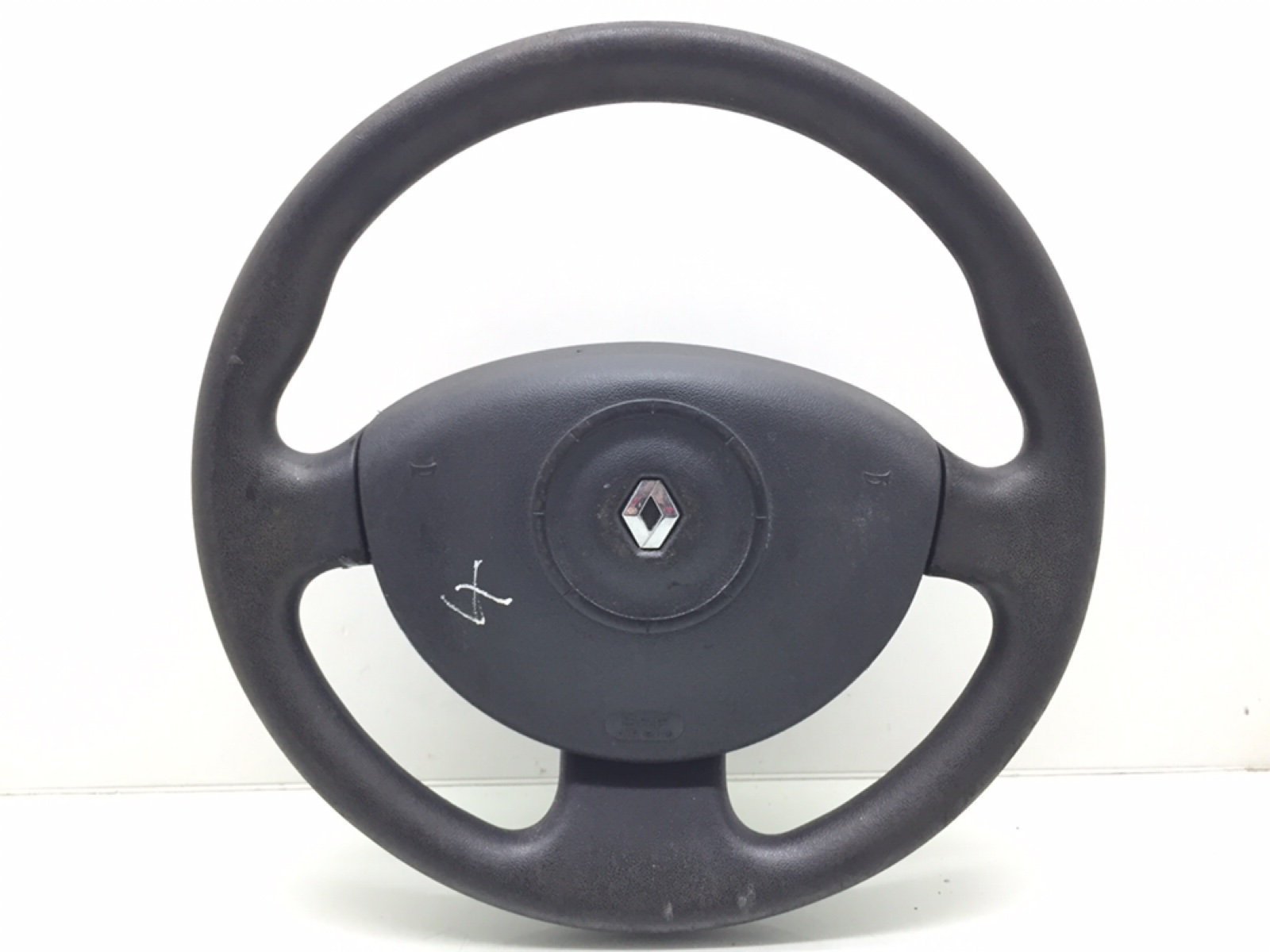 Руль Renault Scenic 1.5 DCI 2008 (б/у)