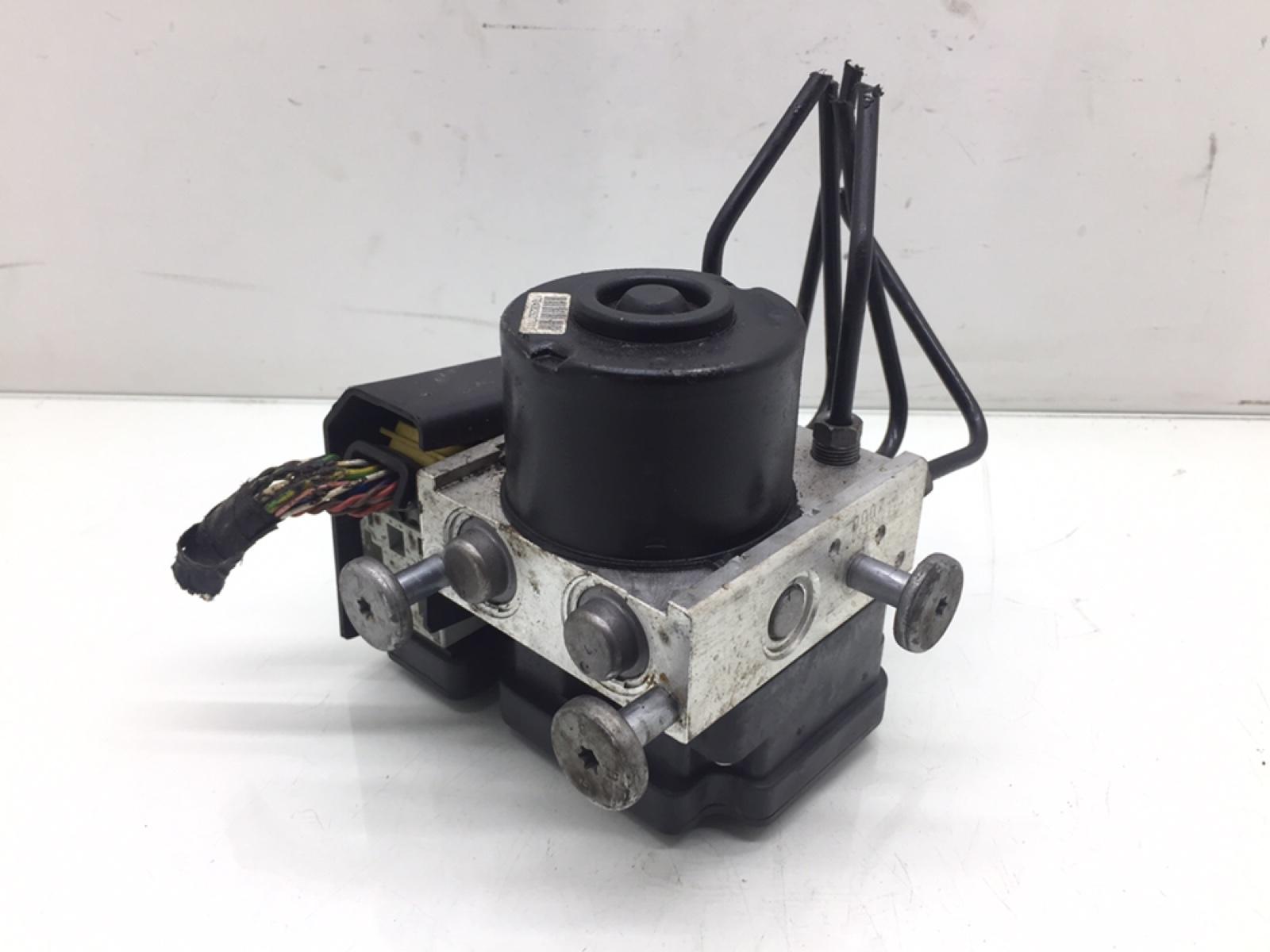 Блок abs Citroen C3 1.4 I 2012 (б/у)