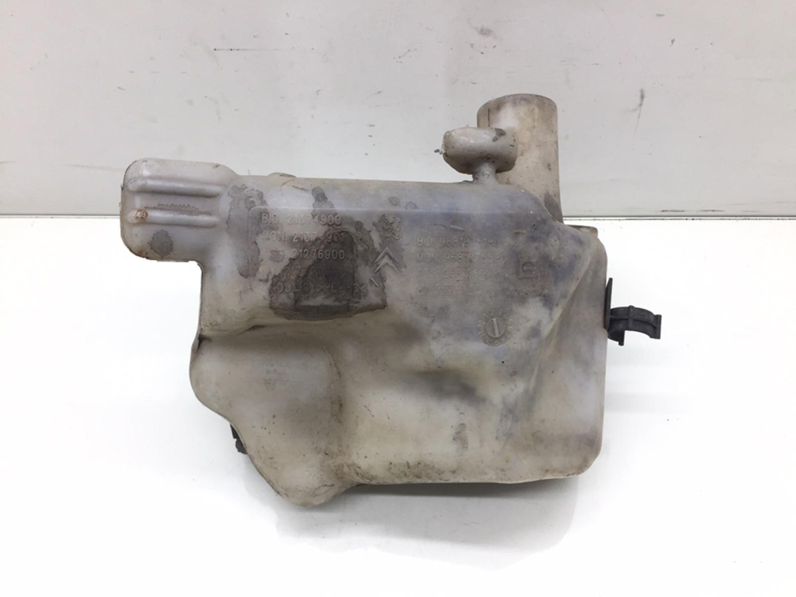 Бачок омывателя Peugeot Partner 1.6 HDI 2008 (б/у)