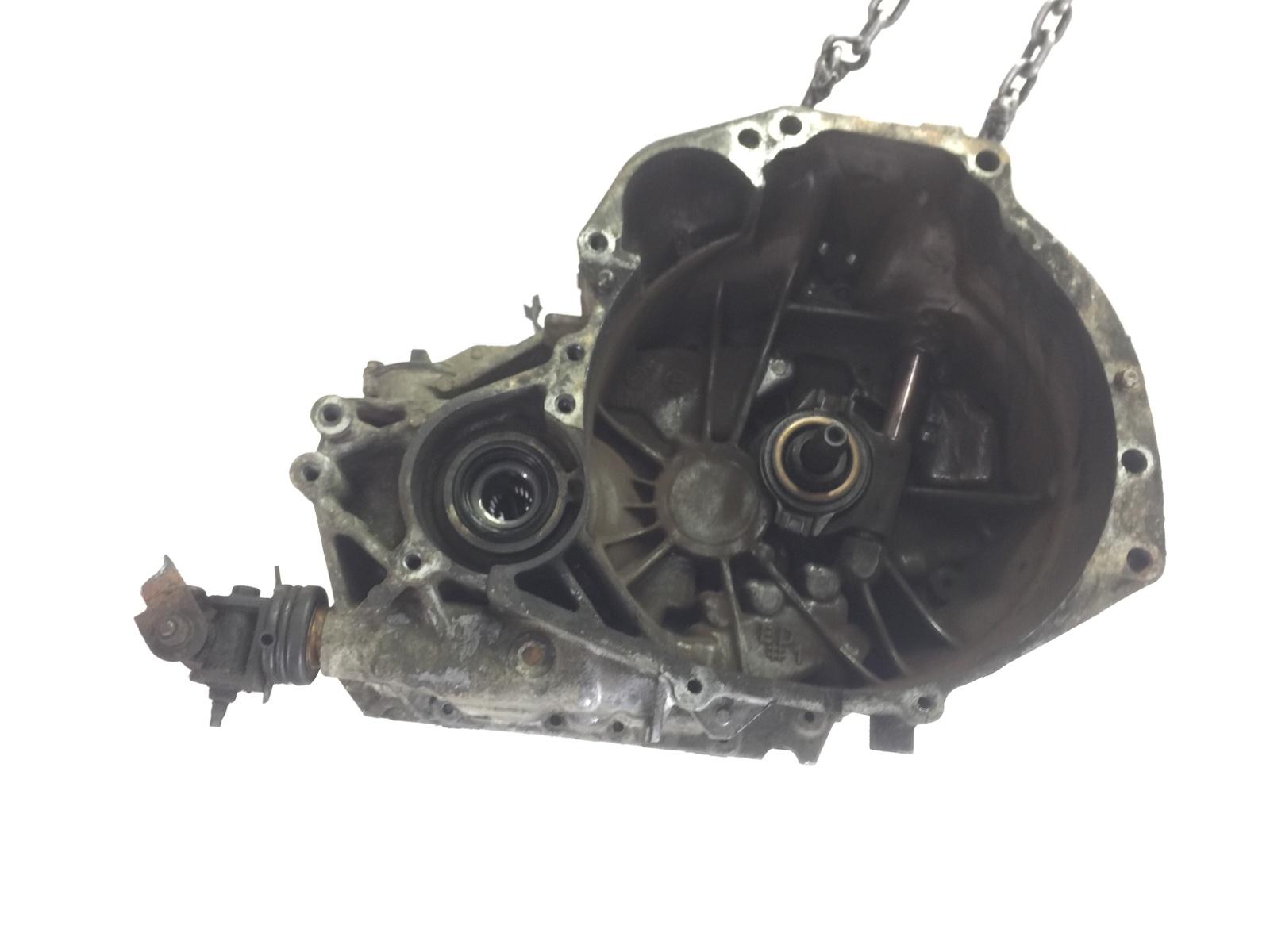Кпп механическая (мкпп) Nissan Primera P12 1.8 I 2006 (б/у)