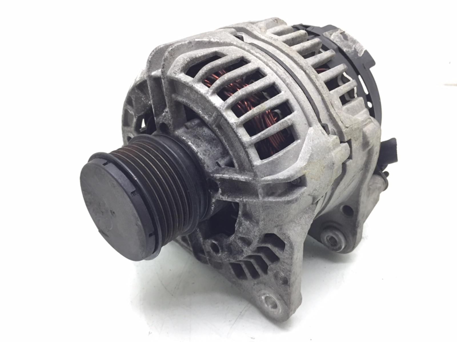 Генератор Volkswagen Bora 1.9 TDI 2002 (б/у)