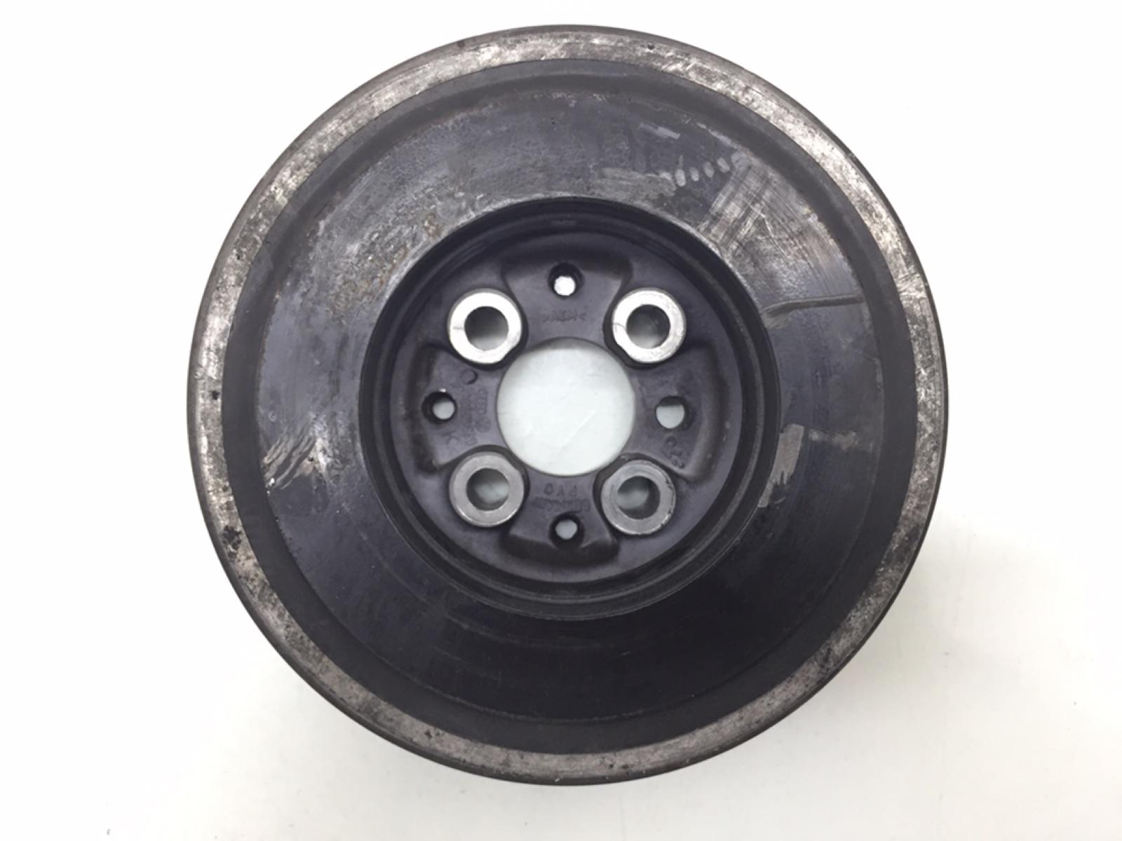 Шкив коленвала Volkswagen Bora 1.9 TDI 2002 (б/у)