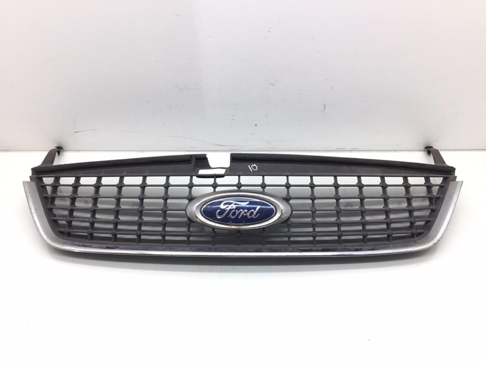 Решетка радиатора Ford Mondeo 2.0 TDCI 2008 (б/у)