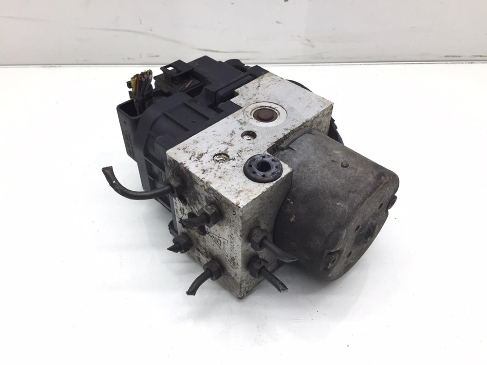 Блок abs Nissan Almera N16 1.5 I 2002 (б/у)