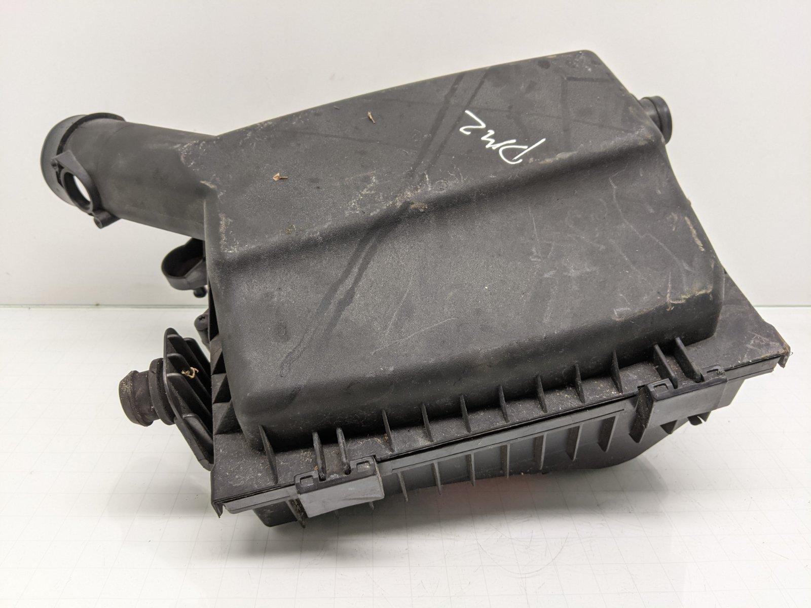 Корпус воздушного фильтра Saab 9-3 2.0 TI 2004 (б/у)