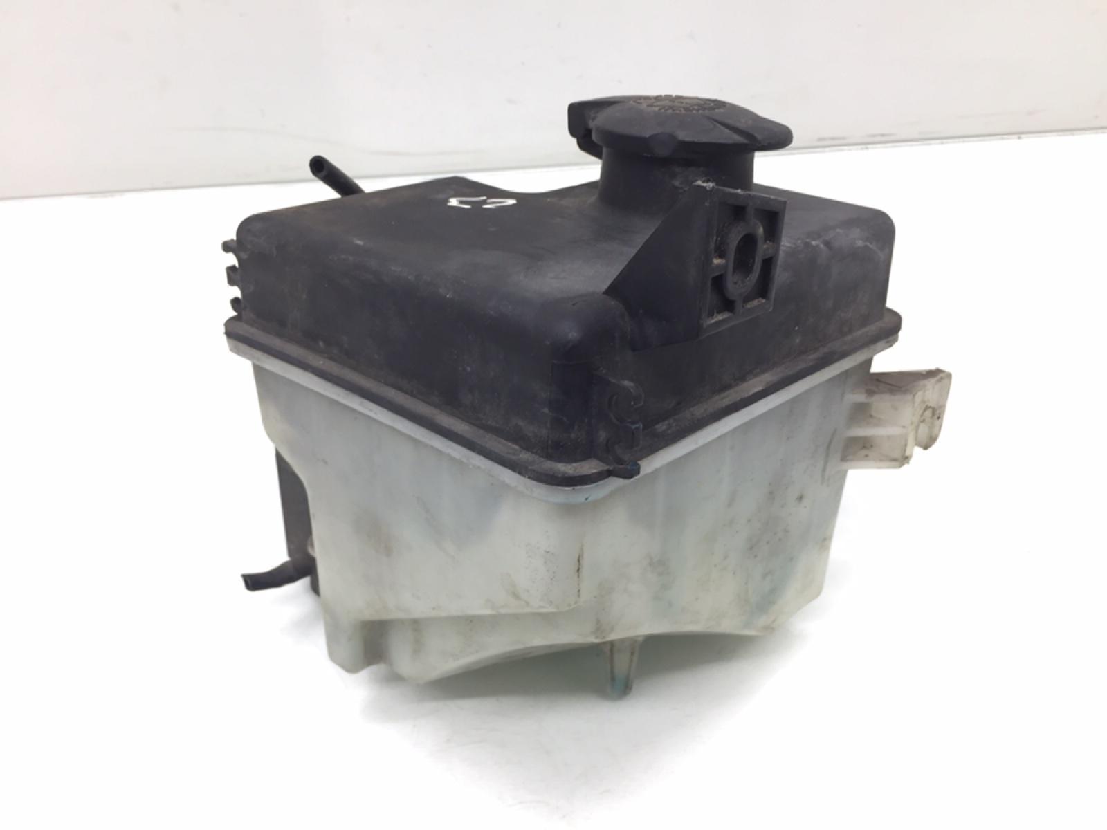 Бачок омывателя Hyundai Getz 1.1 I 2003 (б/у)