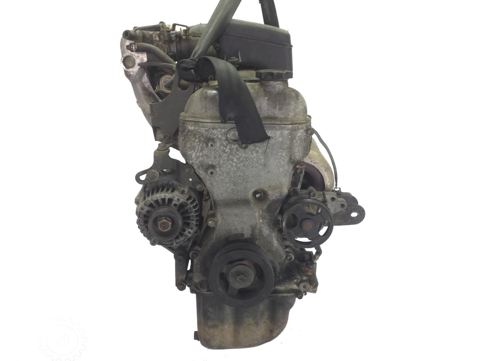 Двигатель Suzuki Wagon R PLUS 1.2 I 2000 (б/у)