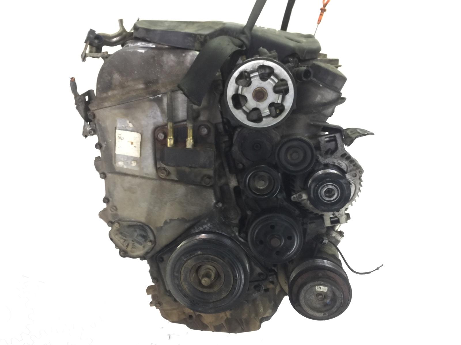 Двигатель Honda Cr-V 2.2 CTDI 2005 (б/у)