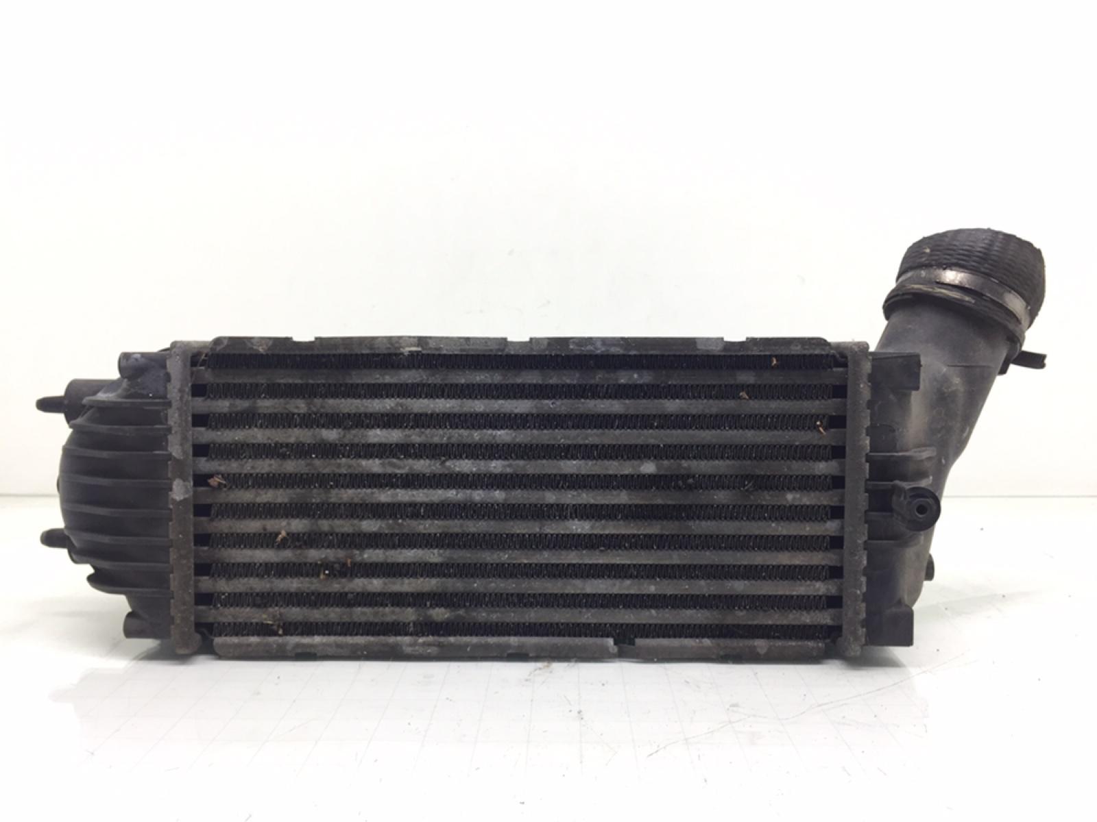 Интеркулер Citroen C4 1.6 HDI 2004 (б/у)