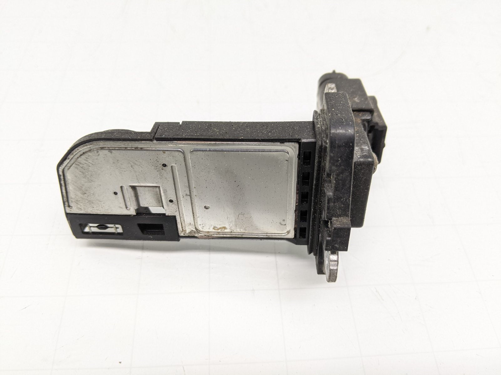 Расходомер воздуха Ford Focus 1.8 TDCI 2008 (б/у)