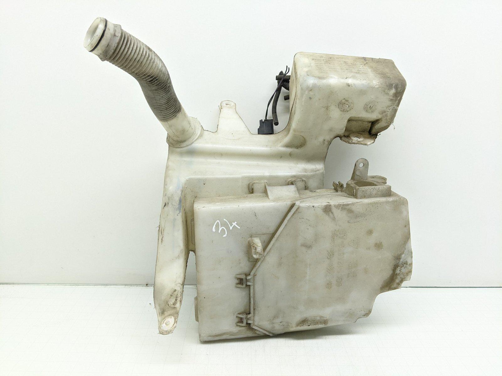 Бачок омывателя Ford S-Max 1.8 TDCI 2008 (б/у)