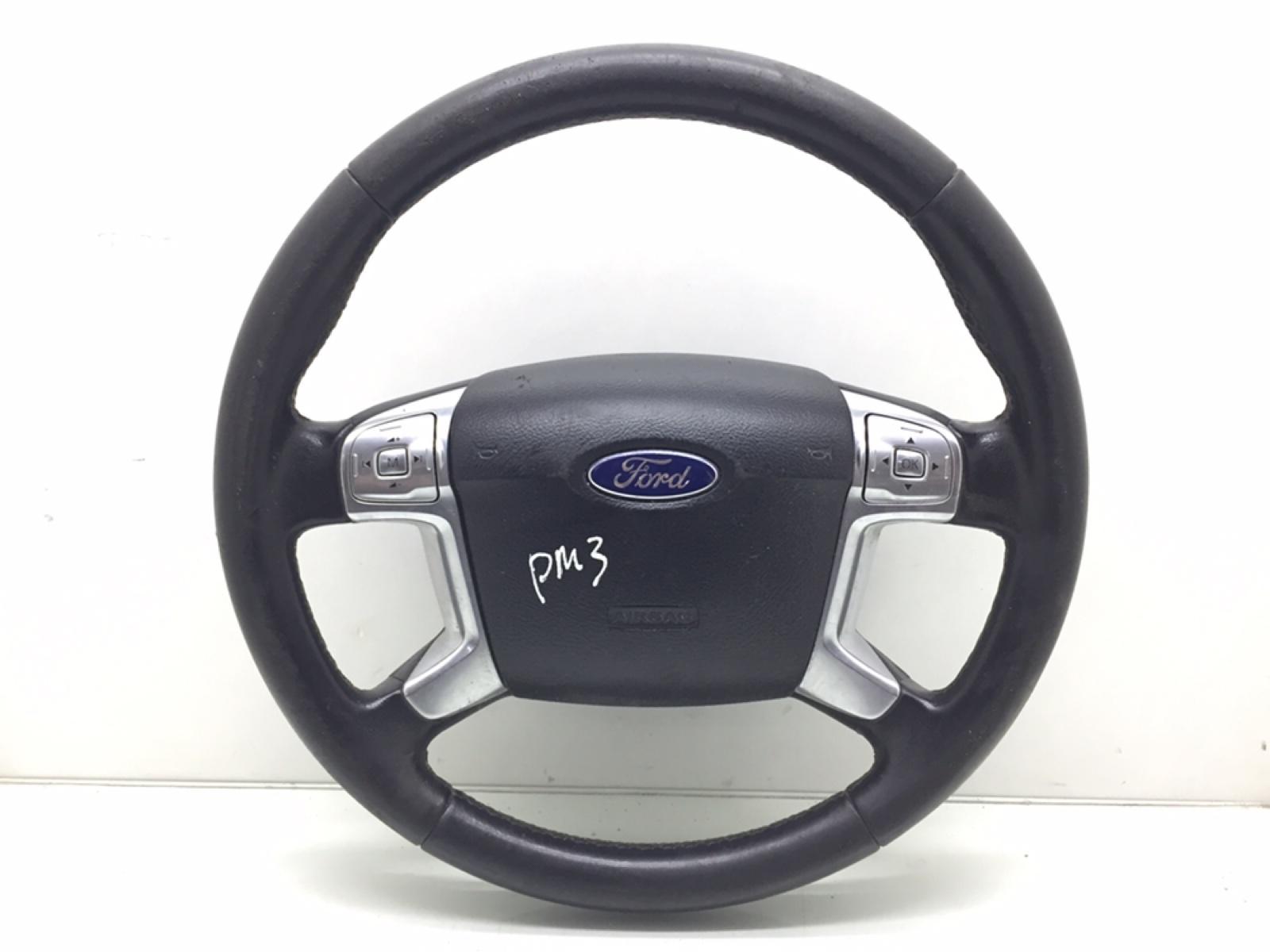 Руль Ford Galaxy 2.0 TDCI 2013 (б/у)