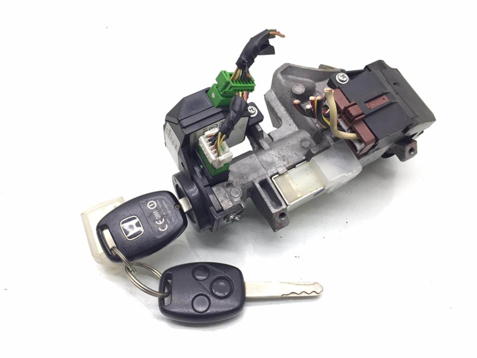 Замок зажигания Honda Cr-V 2.2 CTDI 2005 (б/у)