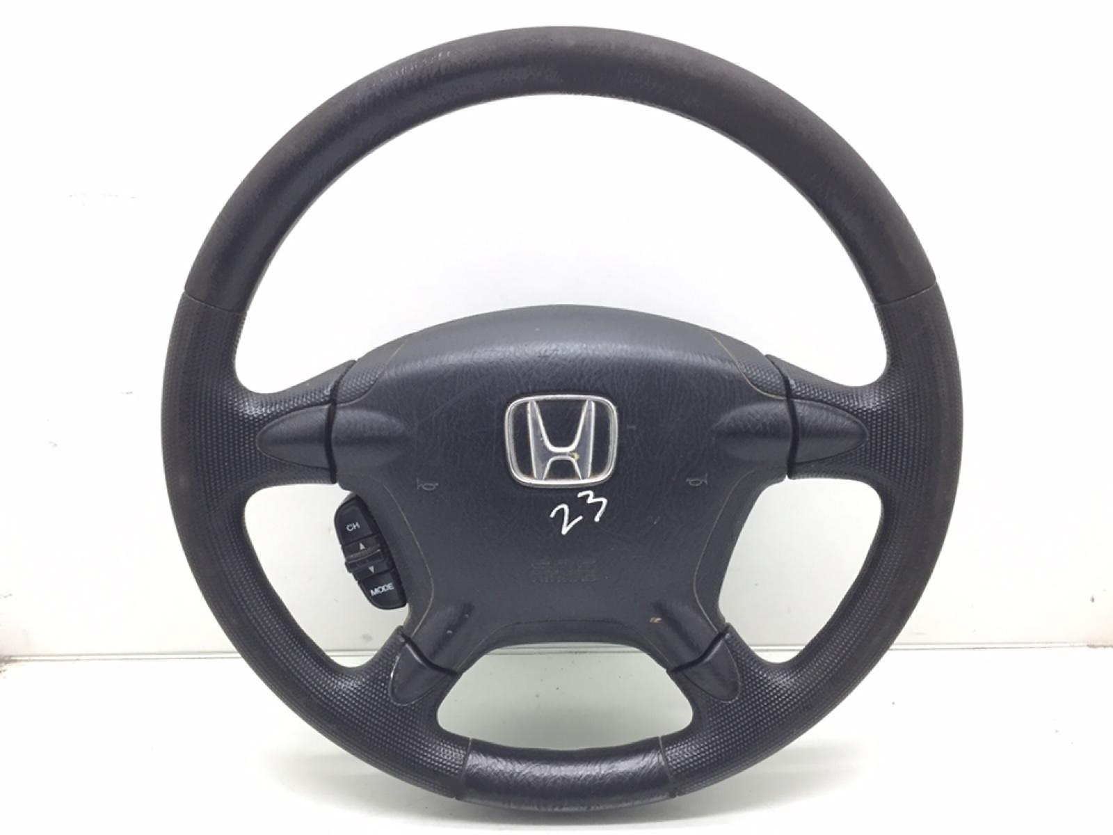 Руль Honda Cr-V 2.2 CTDI 2005 (б/у)