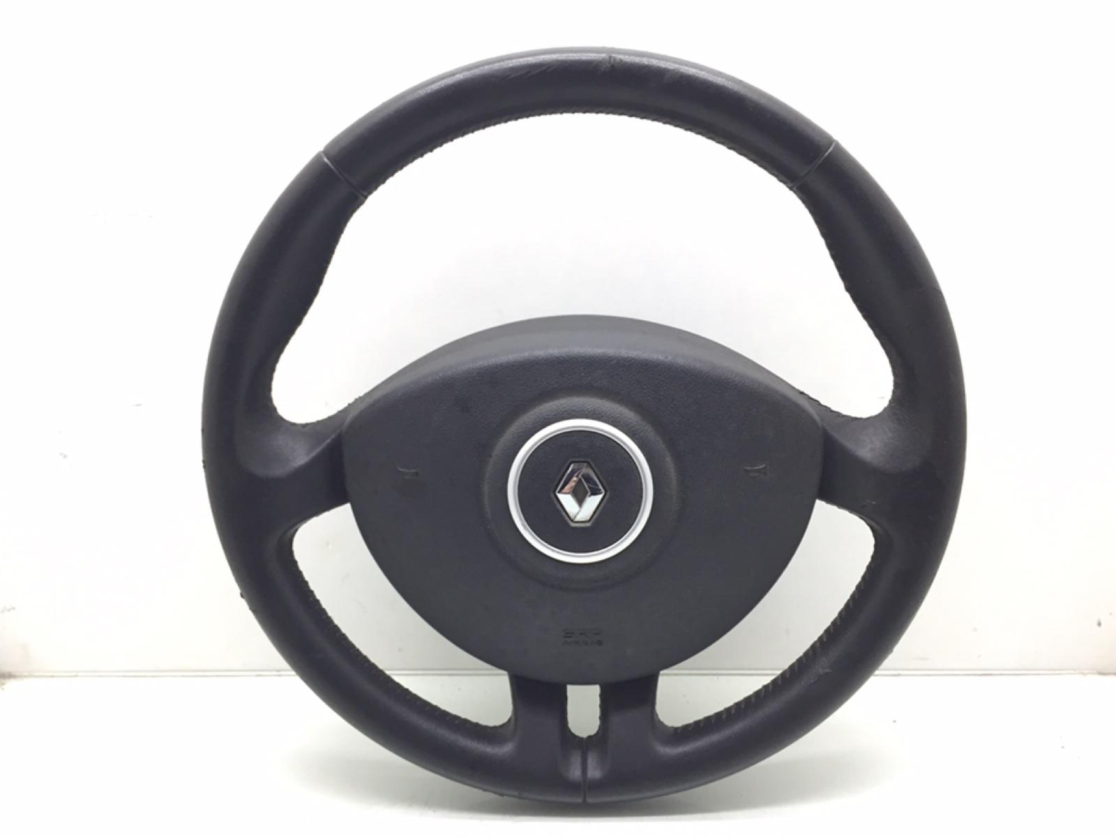 Руль Renault Clio 1.4 I 2006 (б/у)