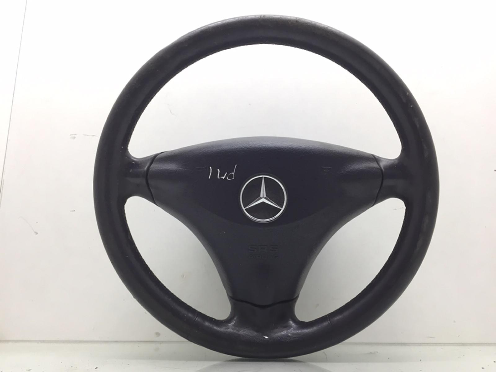 Руль Mercedes A W168 1.6 I 2004 (б/у)