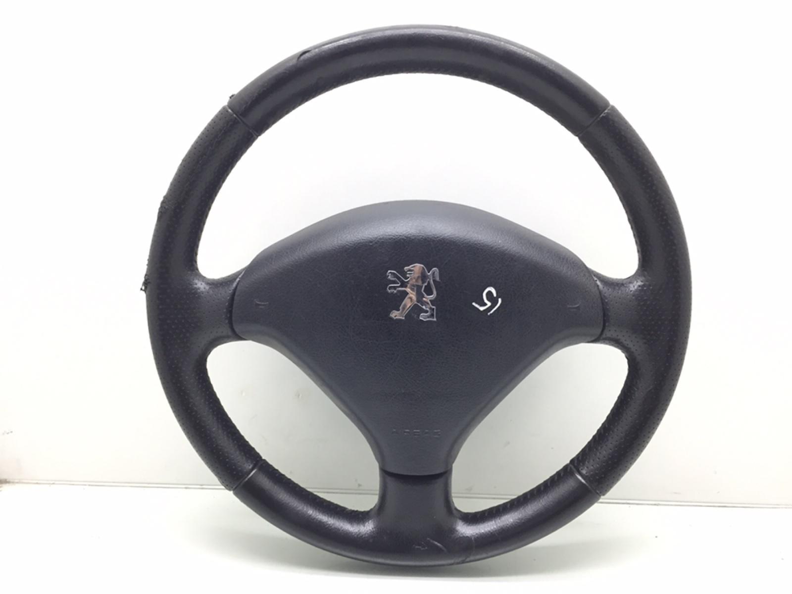 Руль Peugeot 307 1.6 HDI 2005 (б/у)