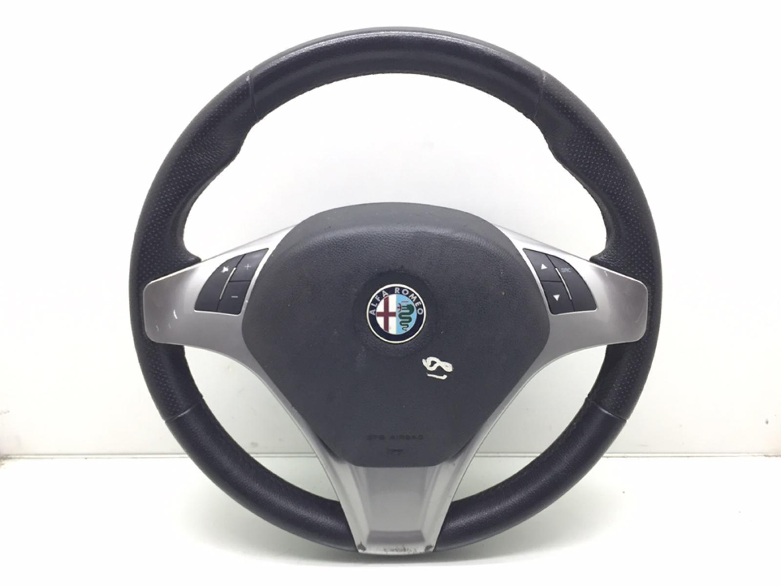 Руль Alfa Romeo Mito 1.4 TI 2009 (б/у)