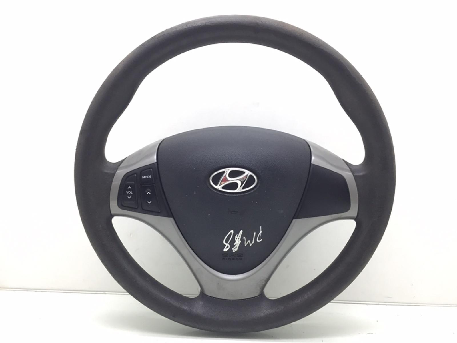 Руль Hyundai I30 FD 1.6 CRDI 2009 (б/у)