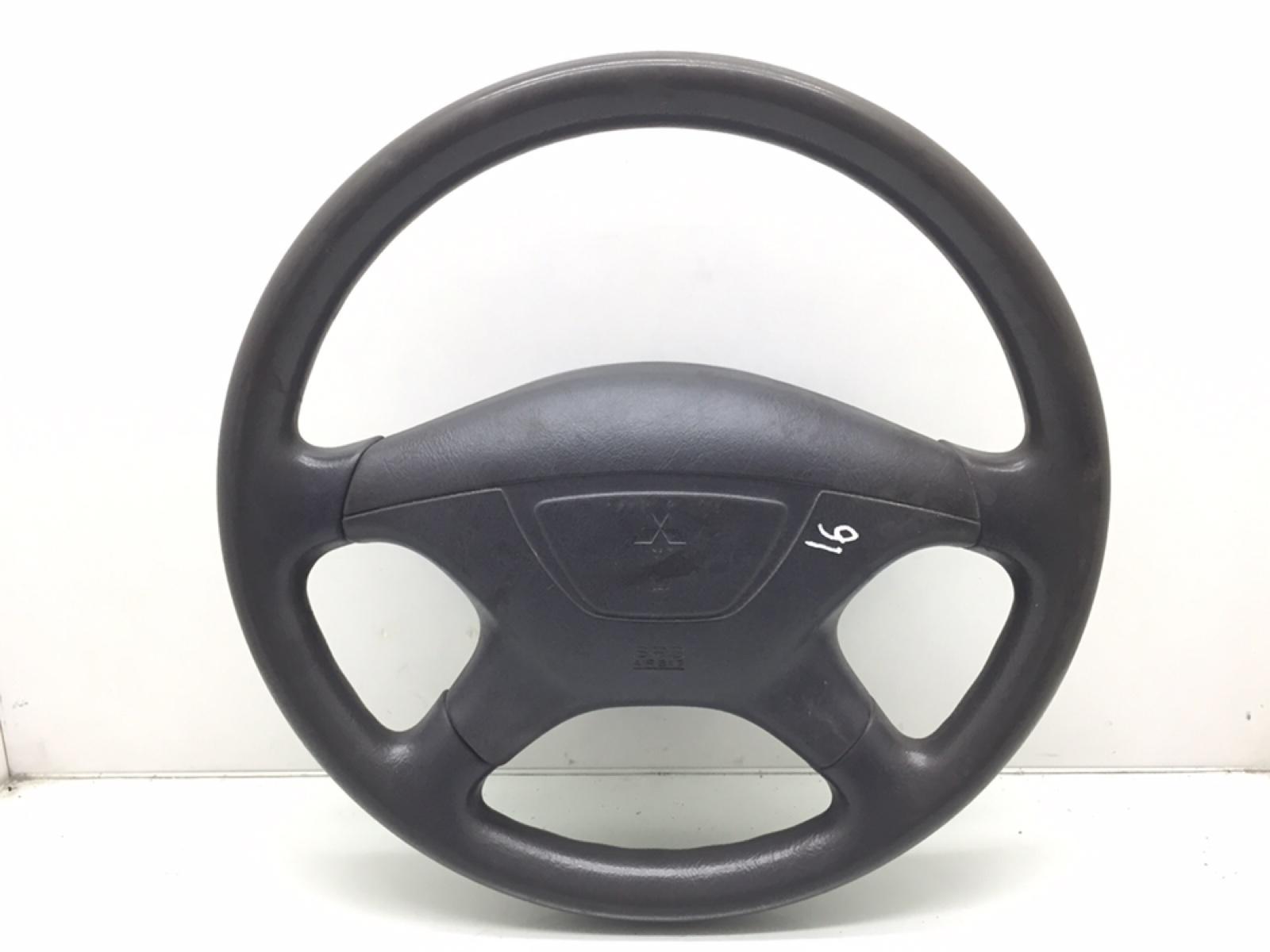 Руль Mitsubishi Pajero Sport 3.0 I 2002 (б/у)