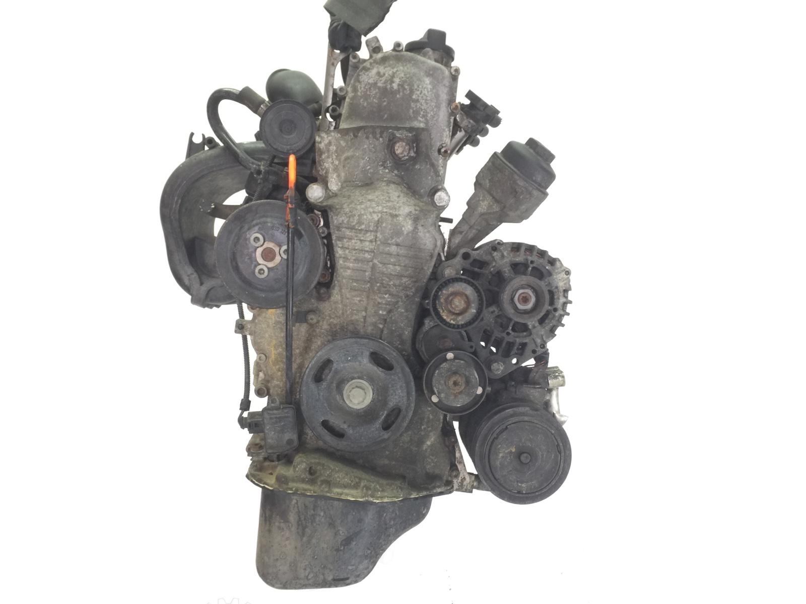 Двигатель Volkswagen Polo 1.2 I 2007 (б/у)