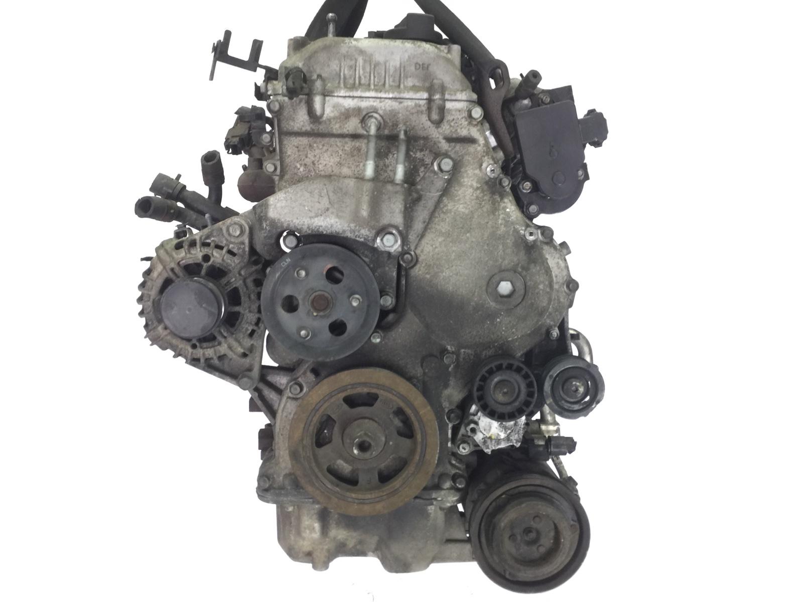 Двигатель Kia Ceed 1.6 CRDI 2009 (б/у)