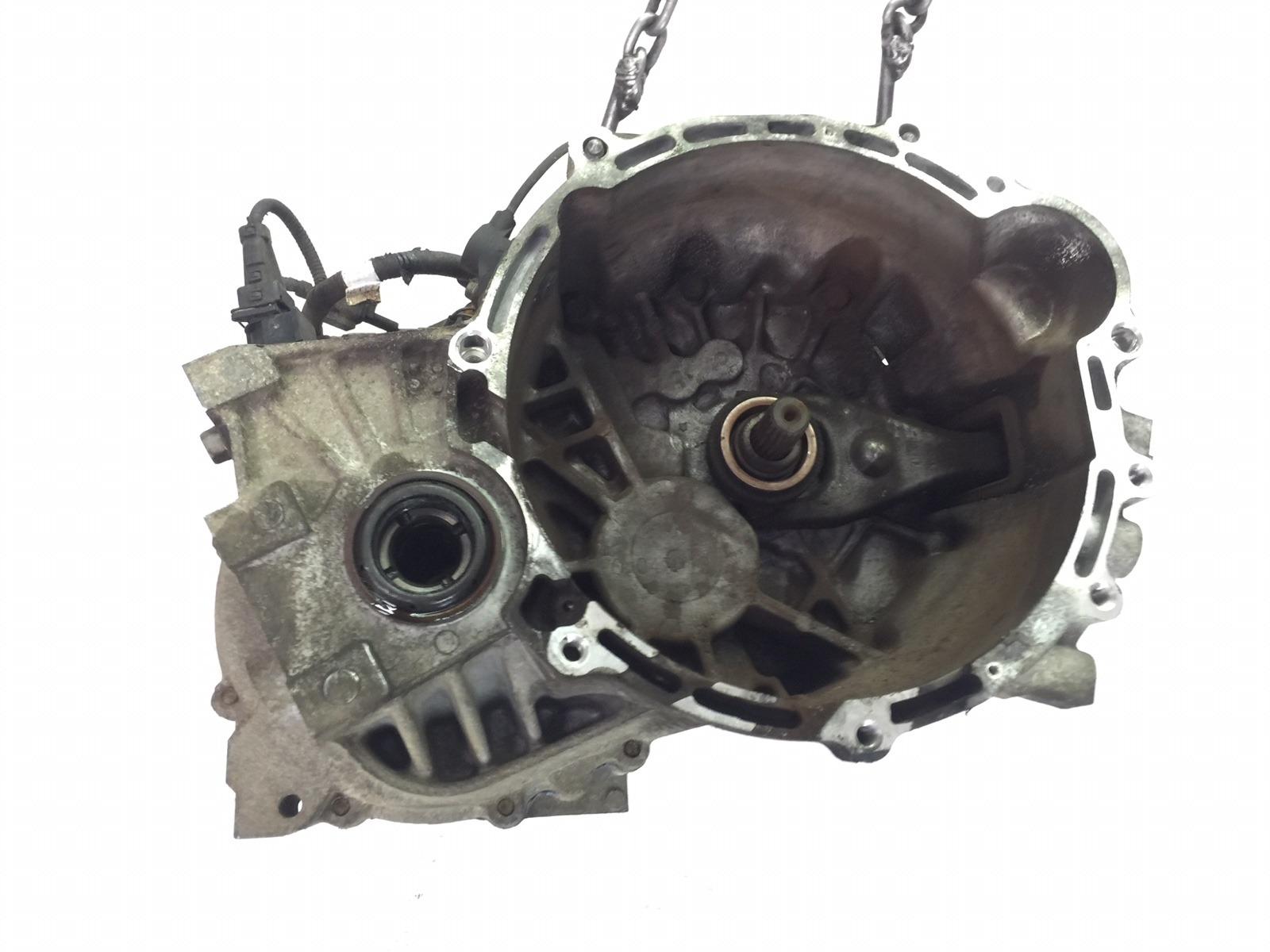 Кпп механическая (мкпп) Kia Ceed 1.6 CRDI 2009 (б/у)