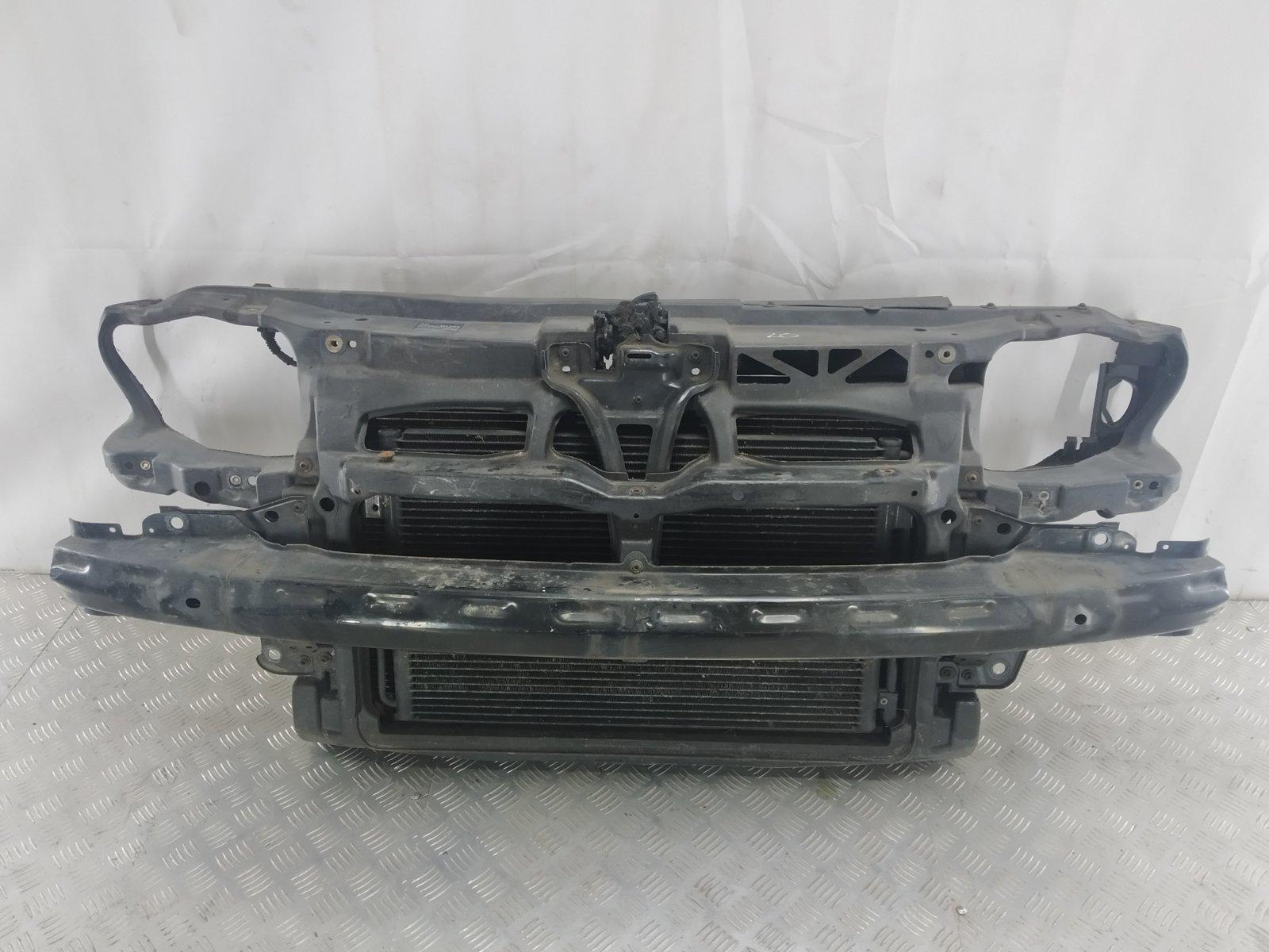 Панель передняя (телевизор) Volkswagen Golf 5 1.6 FSI 2006 (б/у)