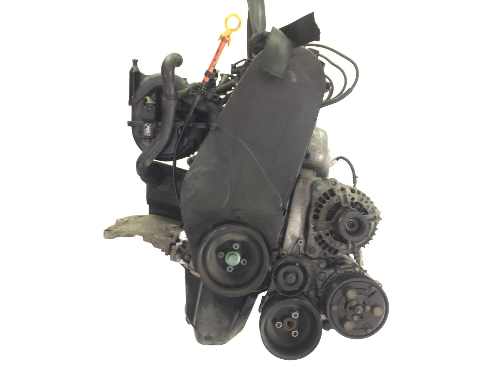 Двигатель Seat Ibiza 1.4 I 2001 (б/у)