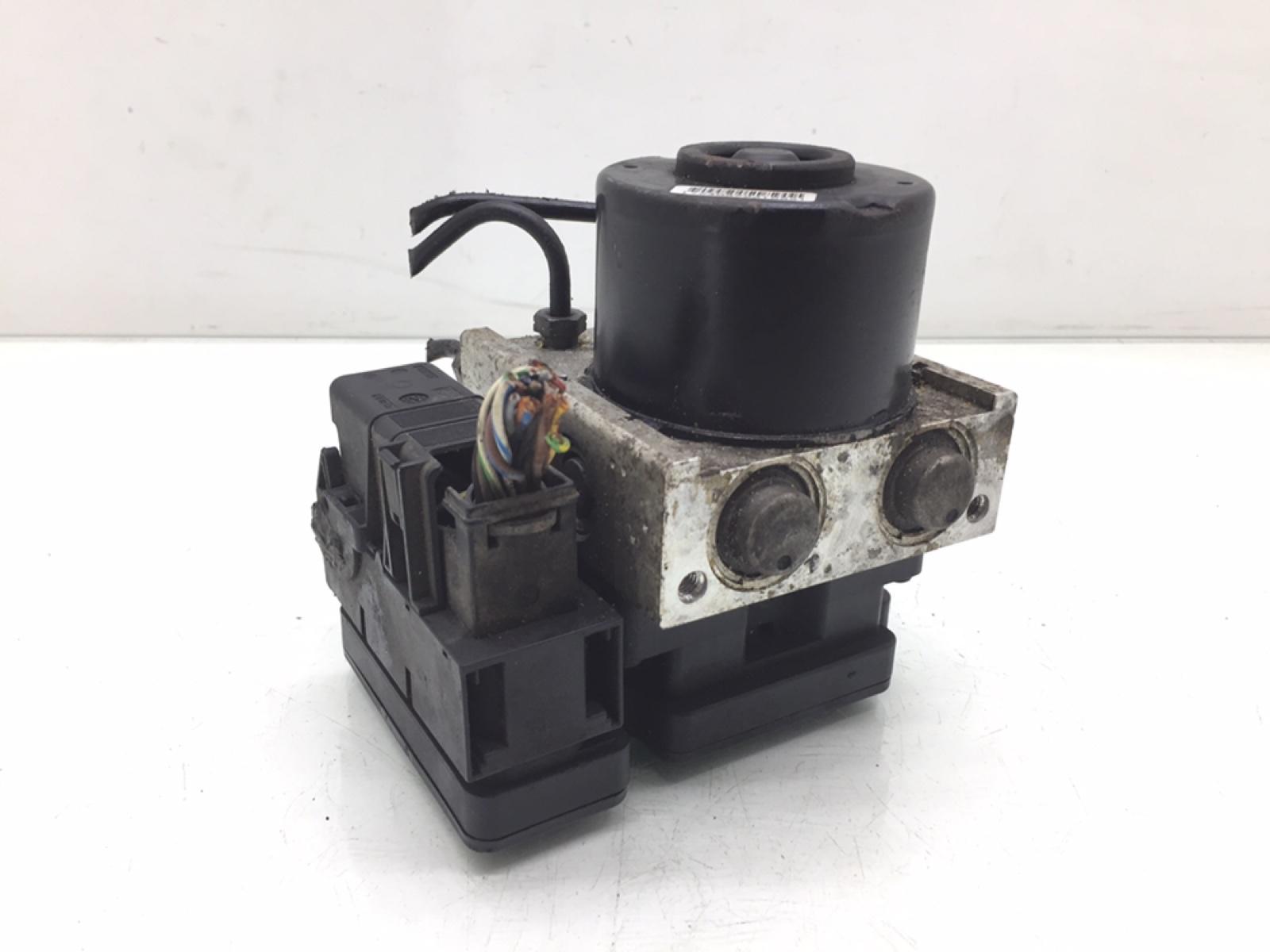 Блок abs Ford Fusion 1.4 I 2004 (б/у)