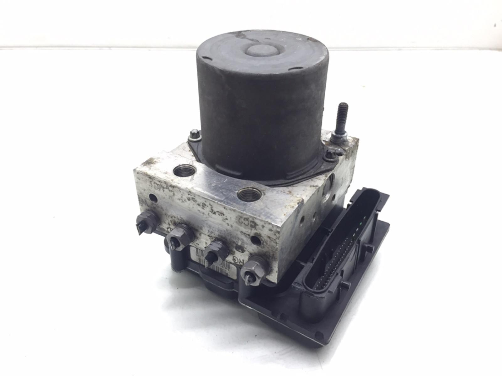 Блок abs Citroen C4 1.6 HDI 2004 (б/у)