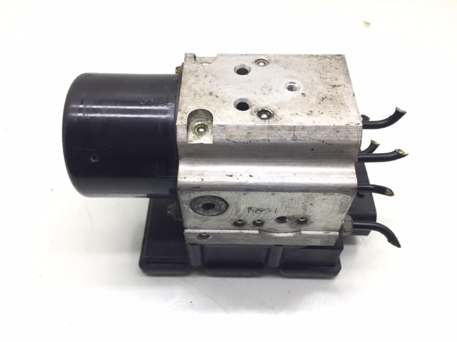 Блок abs Saab 9-3 2.0 TI 2004 (б/у)