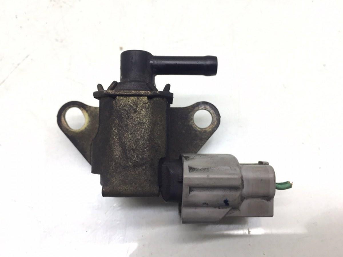 Клапан электромагнитный Nissan Note E11 1.6 I 2006 (б/у)