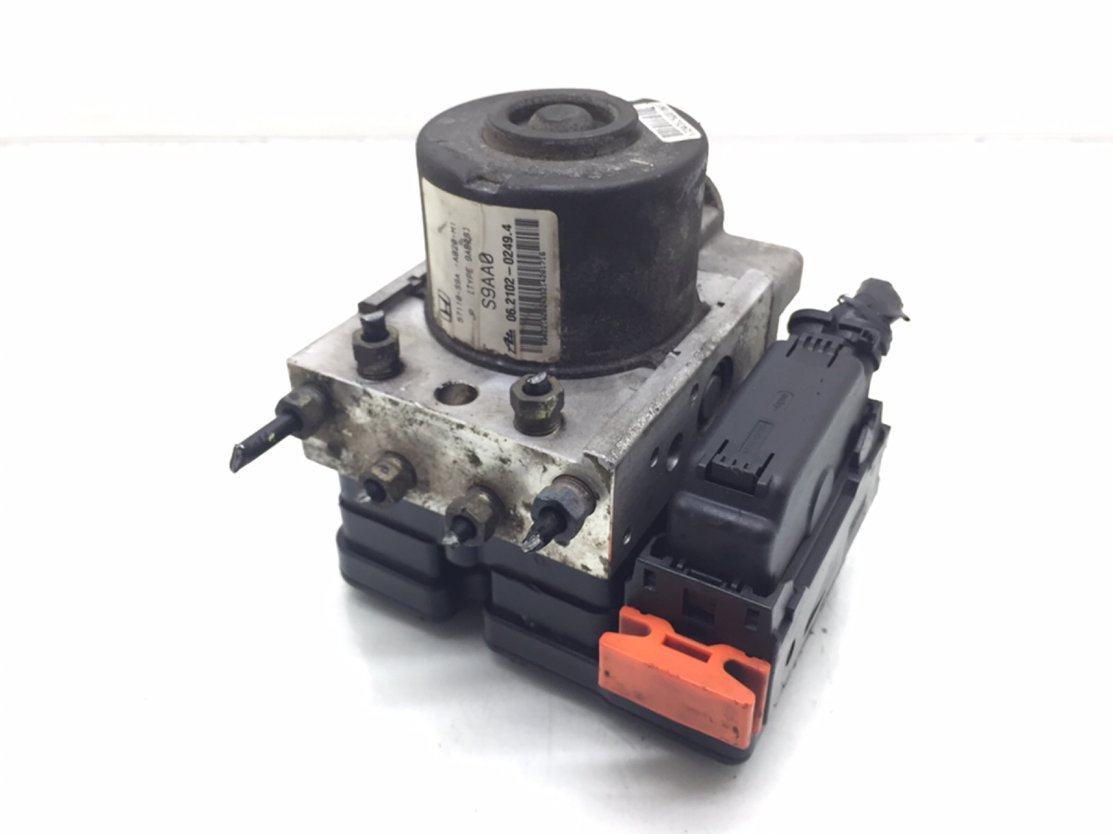 Блок abs Honda Cr-V 2.2 CTDI 2005 (б/у)