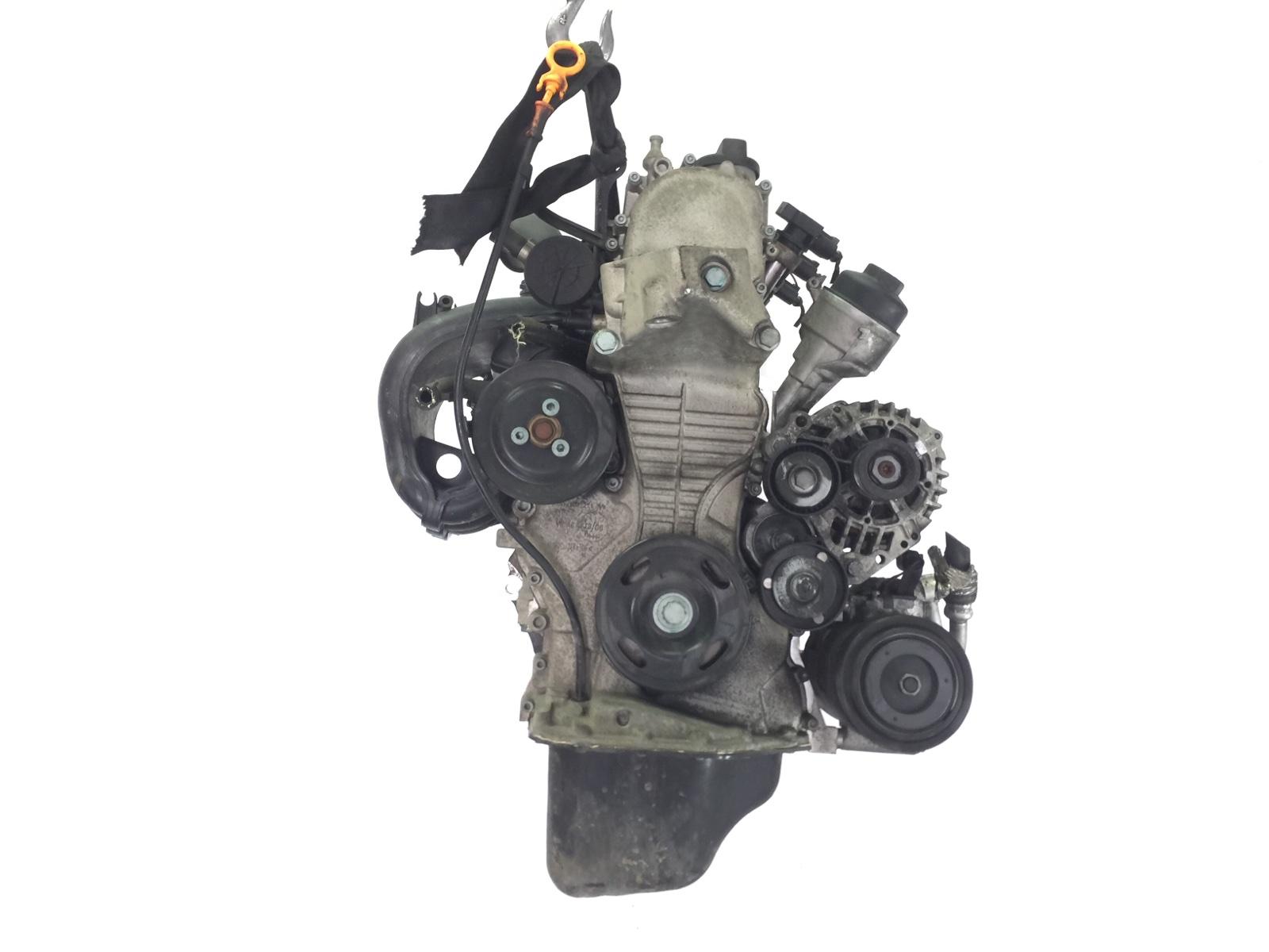 Двигатель Skoda Fabia 1.2 I 2006 (б/у)